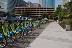 Best Places to Rent a Bike in Minneapolis