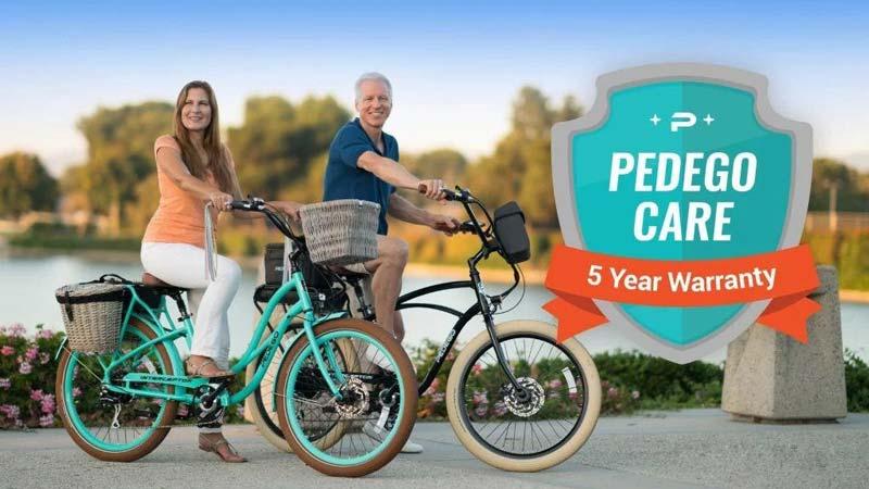 Pedego Electric Bikes - Atlanta